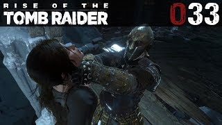 Rise of the Tomb Raider #033 | Die gefrorene Stadt | Let's Play Gameplay Deutsch thumbnail