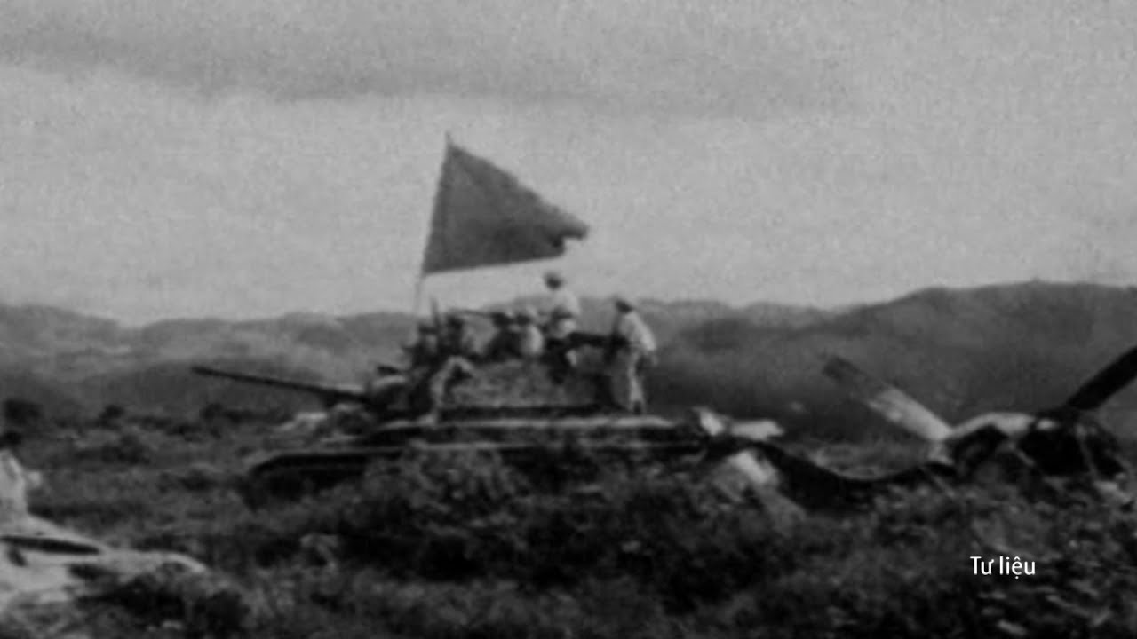 """Chiến thắng Điện Biên Phủ """"cái mốc chói lọi bằng vàng"""" trong lịch sử chống ngoại xâm của Việt Nam"""