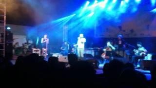 Astrud & Col·lectiu Brossa - Yo quiero verte danzar - Lemon Pop Murcia 2011