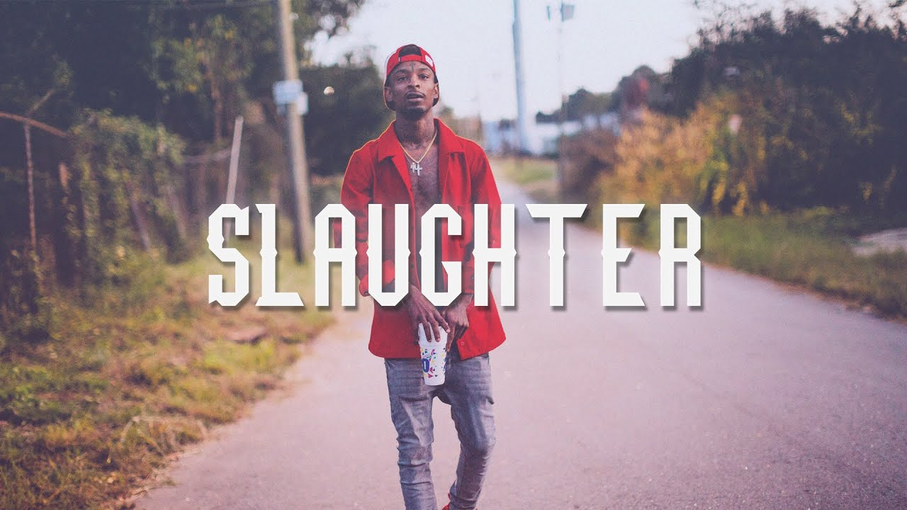 21 savage x metro boomin type beat slaughter prod by - 21 savage iphone wallpaper ...