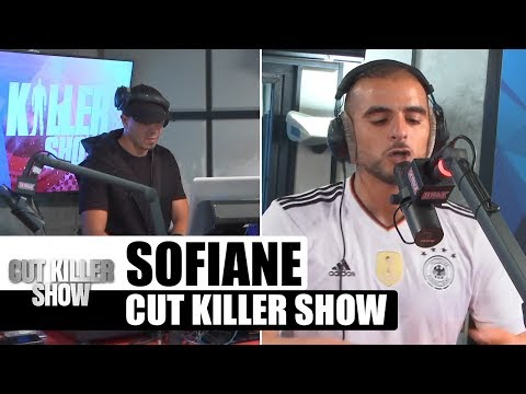 Cut Killer Show x Sofiane en live [Part 1]