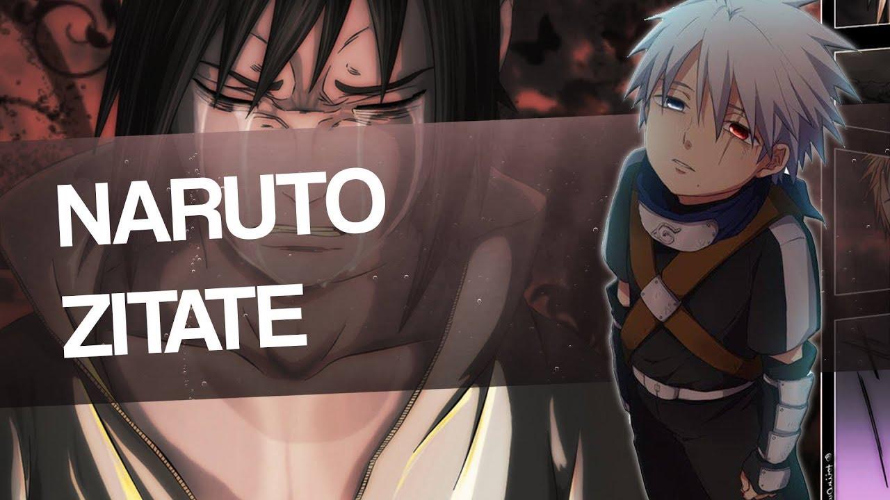 Anime Zitate   Naruto #2