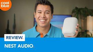 Nest Audio - Review