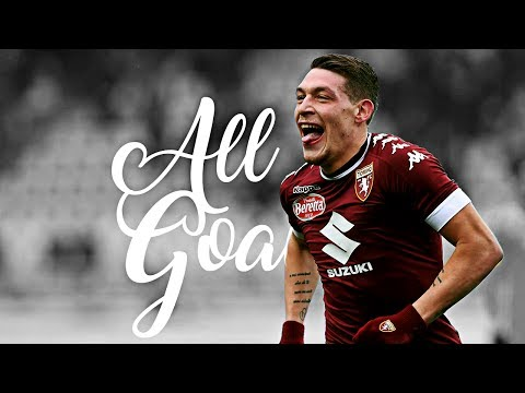 Andrea Belotti 16/17 - All 26 Goals in Serie A with Torino