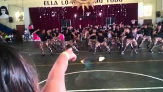 Apocalipsis 2015 Colegio Maria Auxiliadora