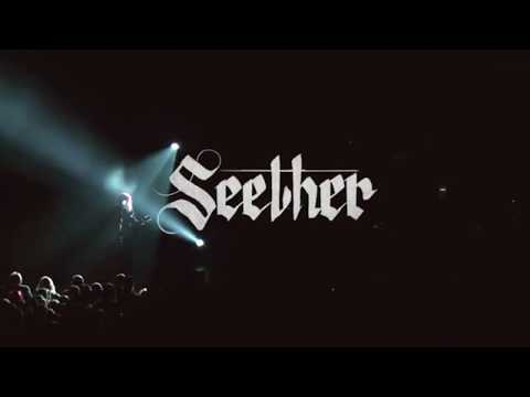 Seether  Broken  At Columbus OH Facebook stream 2018