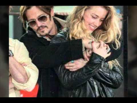 Johnny Depp and Amber Heard wedding anniversary Halo