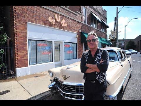 American Dream Safari Tours - Flipside Memphis