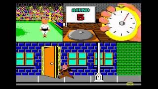 C64 Longplay - The Three Stooges