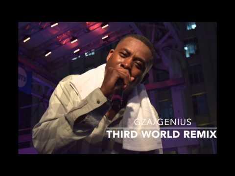GZA/Genius - Publicity Remix [Prod by:JMCP]