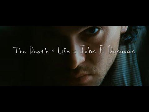 F 生 と ジョン ドノヴァン の 死