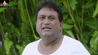 Telugu Movie Comedy Scenes | Jayaprakash Reddy Comedy Scenes Back to Back | Sri Balaji Video