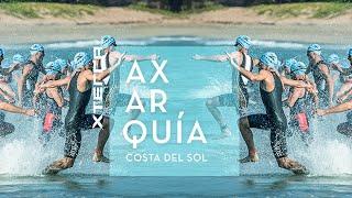 Promo XTERRA Axarquia - Costa del Sol 2015