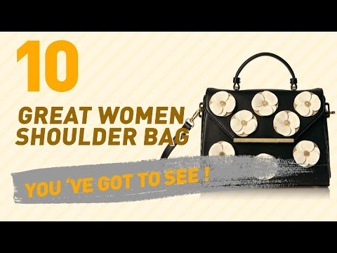 Ted Baker Shoulder Bags, Top 10 Collection // New & Popular 2017