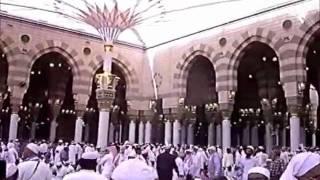 Hafiz Sohail Ahmad new naat- Mayan pa tariqu di mustaffa shu
