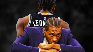 Kawhi Leonard REFUSES TO RETURN TO THE NBA! Gregg Popovich Says Leonard is Likely Out For the Season