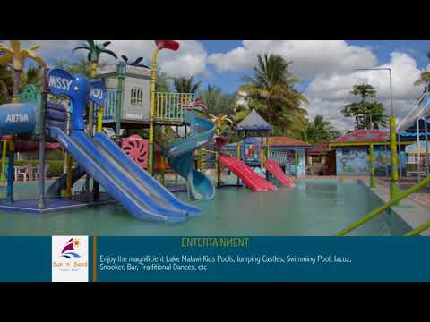 Sun N Sand Holiday Resort - Mangochi Central Africa 2018