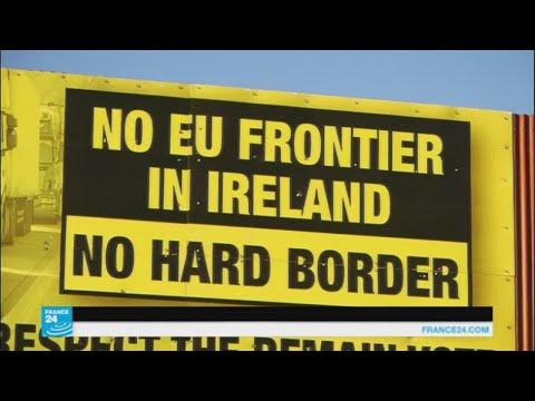 ما موقف بريطانيا من إقامة حدود مع إيرلندا بعد البريكيست؟  - نشر قبل 2 ساعة