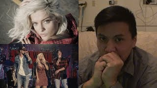 "BEBE REXHA Ft. FLORIDA GEORGIA LINE | ""Meant To Be"" 