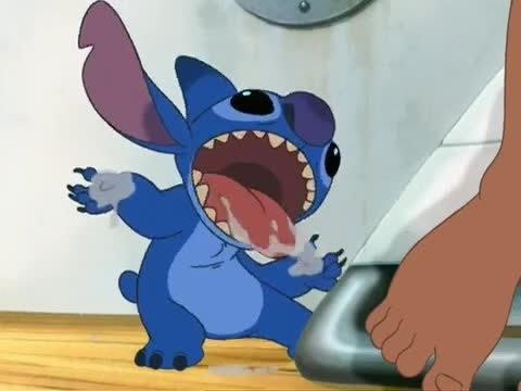 Lilo and Stitch S01E26 Finder