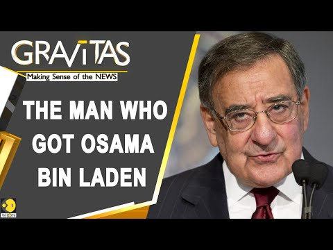 Exclusive: Leon Panetta on India's role in the Bin Laden mission | Gravitas