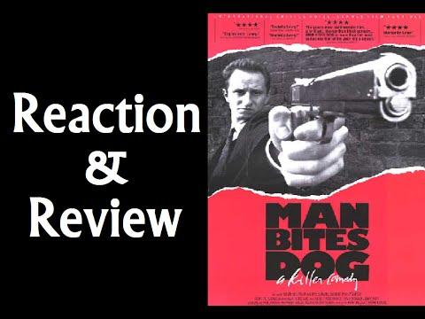 Reaction & Review | Man Bites Dog