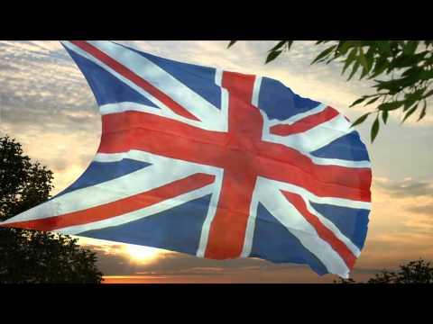 Heart of Oak / A Life on the Ocean Wave / Britannia, the Pride of the Ocean / Rule, Britannia!