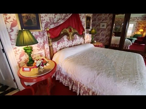 Inside Grand Hotel - Promo