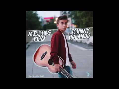 Johnny Orlando- Missing You (25 Second Preview)