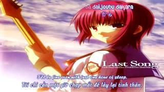 VisualArt's/Key/Angel Beats! Project. ♪ Song Information ♪ Title: H...