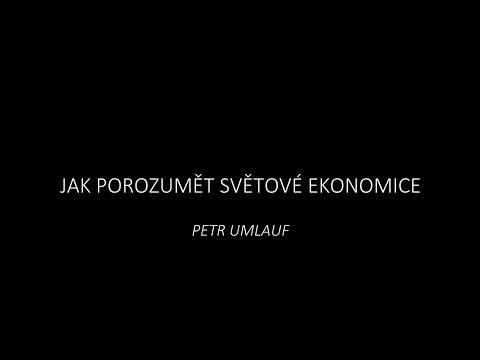 Jak porozumět světové ekonomice