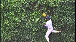 1988 CHICAGO CUBS television ad