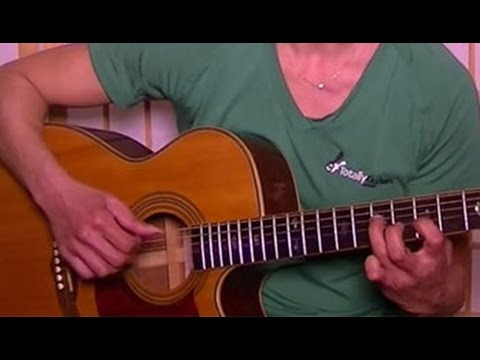 Alone by Heart – Totally Guitars Lesson Preview