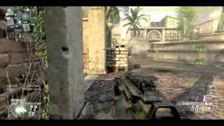 Call of Duty Black Ops 2 DOMINATION SLUMS Multiplayer BO2 gameplay Inspired by theRadBrad