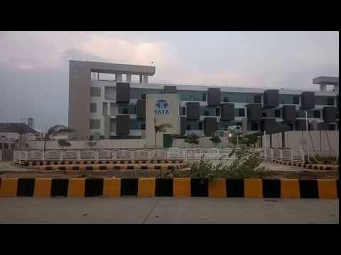 TCS Nagpur@MIHAN SEZ