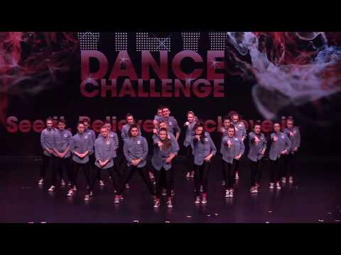 Sockeye  Reflections Dance Studio  VIEW Dance Challenge