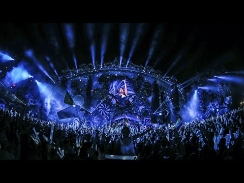 Tomorrowland 2016, Full Session By Afrojack