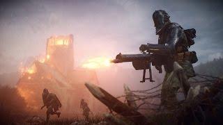 Battlefield 1 — Боевые уставы: «Вперед, Савойя!» / Field Manuals: Avanti Savoia!
