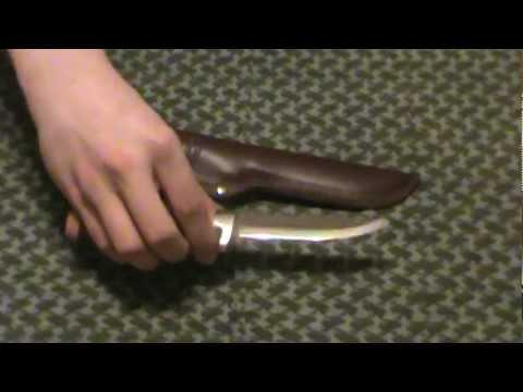 J. Marttiini Utility Knife Review