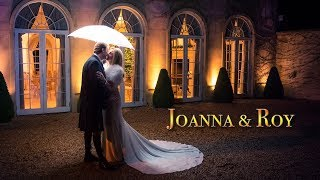 BEHIND THE SCENES - REAL WEDDING PHOTOGRAPHY - NORTHBROOK PARK - Joanne & Roy