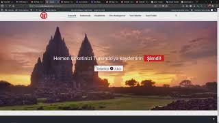 Turkindo Web Promo