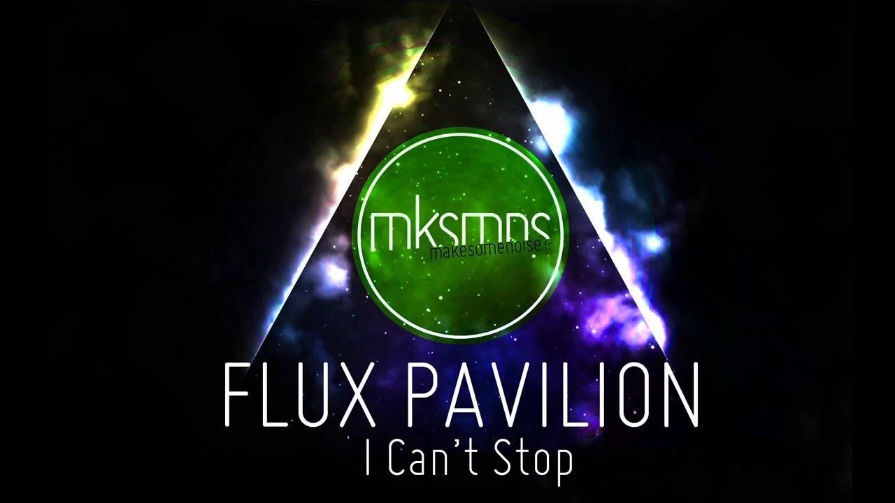 Hasil gambar untuk flux pavilion i can't stop
