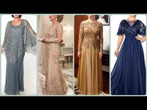 elegant-long-sleeves-mother-of-the-bride-dresses||-sheath-two-pieces-wedding-guest-dress