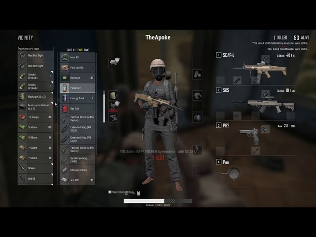 Why I Love PUBG's Voice Chat (PUBG Funny Moments)