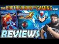MEGA MAN X LEGACY COLLECTION REVIEW A Beginners Guide The Brotherhood Of Gaming mp3