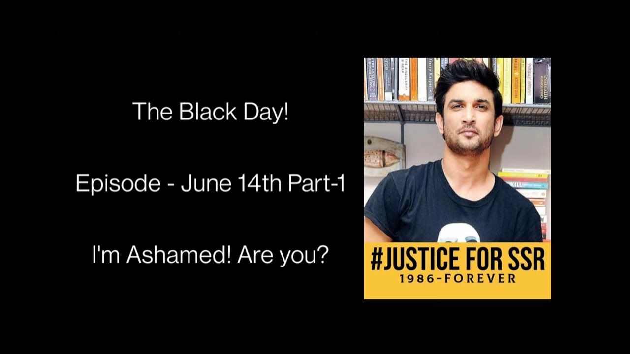 SSR Case Resurrection Ep 5 - June 14th Part 1 - The Black Day.
