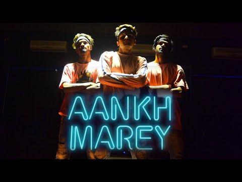 SIMMBA: Aankh Marey | Ranveer Singh, Sara Ali Khan | Tanishk Bagchi, Mika, Neha Kakkar, Kumar Sanu