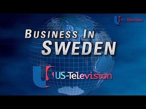 US Television - Sweden