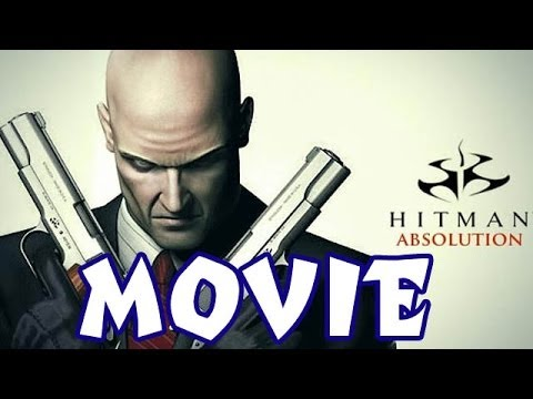 Download Hitman Absolution FULL MOVIE 2013 [HD]