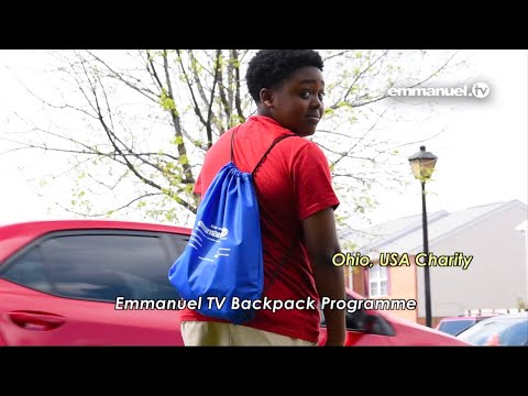 LITTLE THINGS MEAN A LOT! - Emmanuel TV Charity in Ohio USA - Jesus love you
